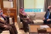 عربستان درباره واقعیت درخواستش از اردن توضیح داد