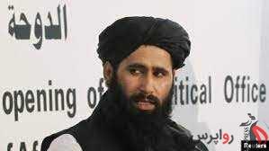 طالبان: تاریخ کنفرانس صلح افغانستان در استانبول هنوز تعیین نشده است