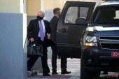 سفیر آمریکا به کشورش بازگشت/ مسکو: امیدواریم سفر مثمرثمری باشد