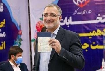 زاکانی: مسببان وضع فعلی طلبکارانه آمده و در پی دولت سوم روحانی هستند/ تصمیم تا دیروز نیامدن بود اما آرایش جدیدی شکل گرفته است