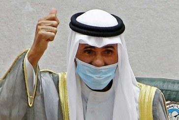 امیر کویت حملات صهیونیستها به مسجدالاقصی را محکوم کرد