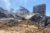 روایت شاهدان عینی از هدف قرار گرفتن زنان و کودکان در غزه