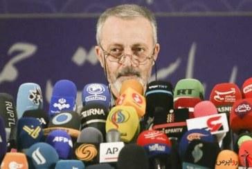 حمله تند زریبافان به احمدی نژاد: از کسی که انتخابات را تخریب می کند ، اعلام برائت می کنم