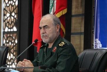 معاون سیاسی سپاه پاسداران : سپاه از هیچ یک از نامزد های انتخاباتی حمایت نمی کند