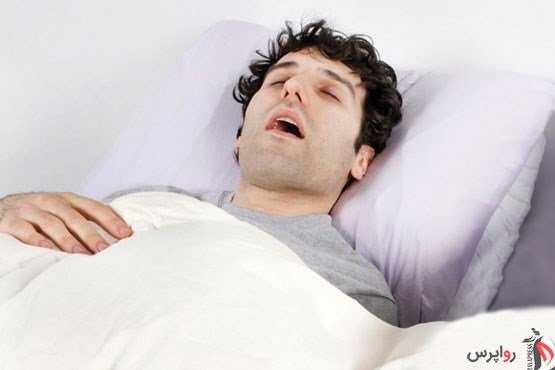 افراد دچار آپنه تنفسی خواب چه مشکلاتی دارند؟