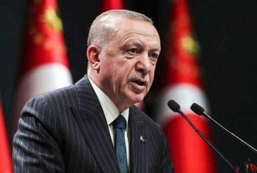 اردوغان: در تلاشیم تا جهان را برای دادن درس لازم به اسرائیل متقاعد کنیم