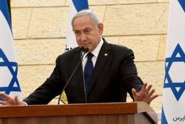 دودستگی در احزاب راستگرای اسرائیلی بر سر نتانیاهو
