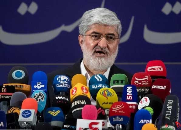 علی مطهری در گفتگو با کیهان ( امروز ) ؛ من آقای روحانی را اصولگرا میدانم / رسانههای اصلاحطلب درباره نظراتم شیطنت کردند / اصولگرای اصلاح طلب هستم