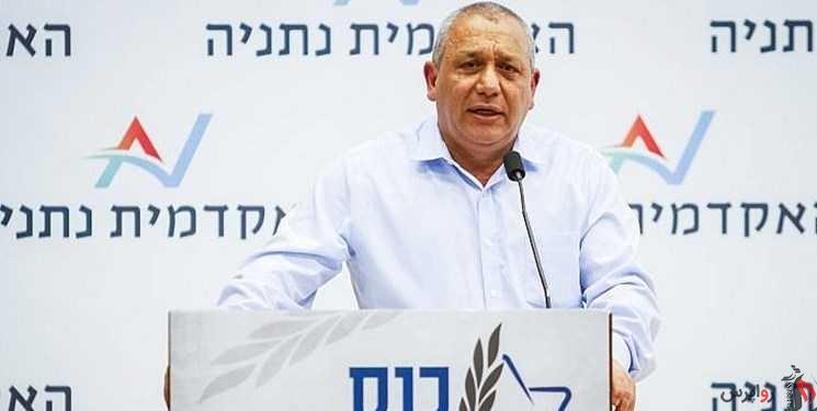 فرمانده سابق ارتش اسرائیل: توافق هستهای به ما اجازه تمرکز روی دیگر جبههها را میدهد