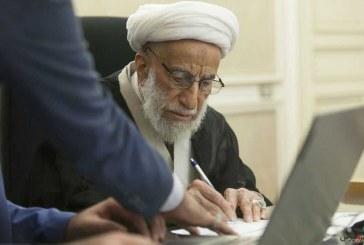 کدخدایی: حکم مقام معظم رهبری لازم الاتباع است/ شورای نگهبان مصون از خطا نیست / بزودی اعلامنظر می کنیم