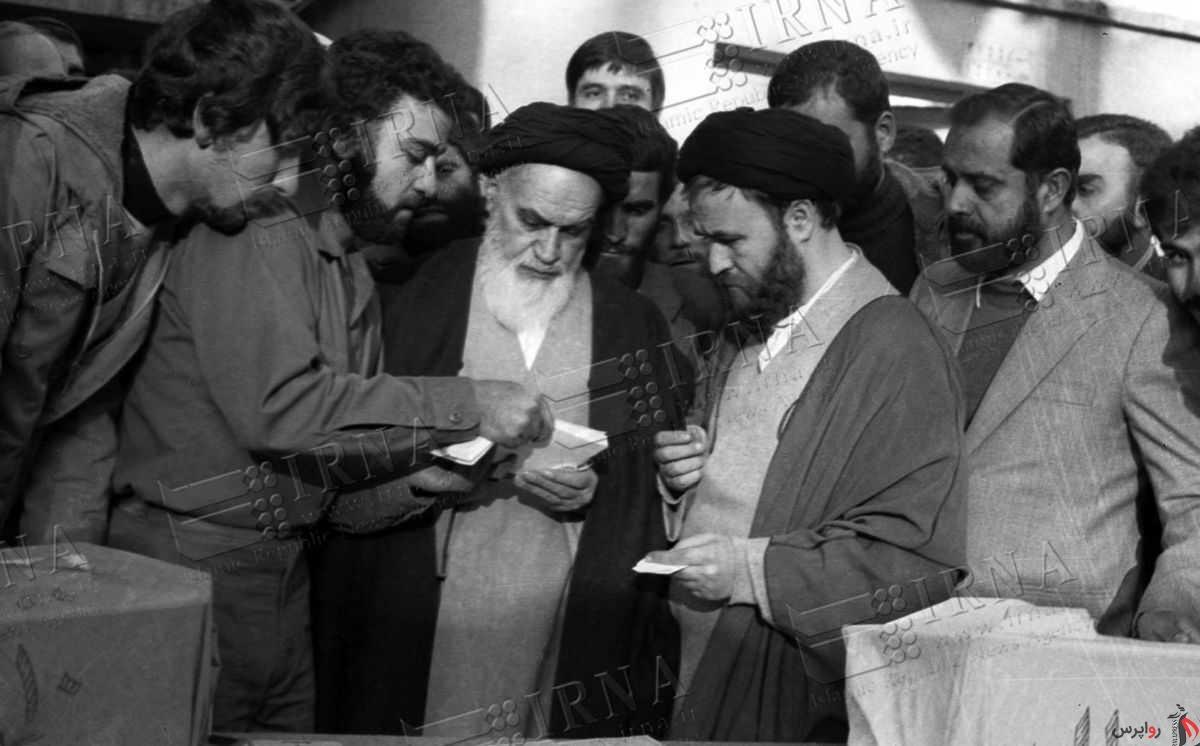 امام(ره) و انتخابات؛ از رعایت اخلاق تا اهمیت «رای ملت»
