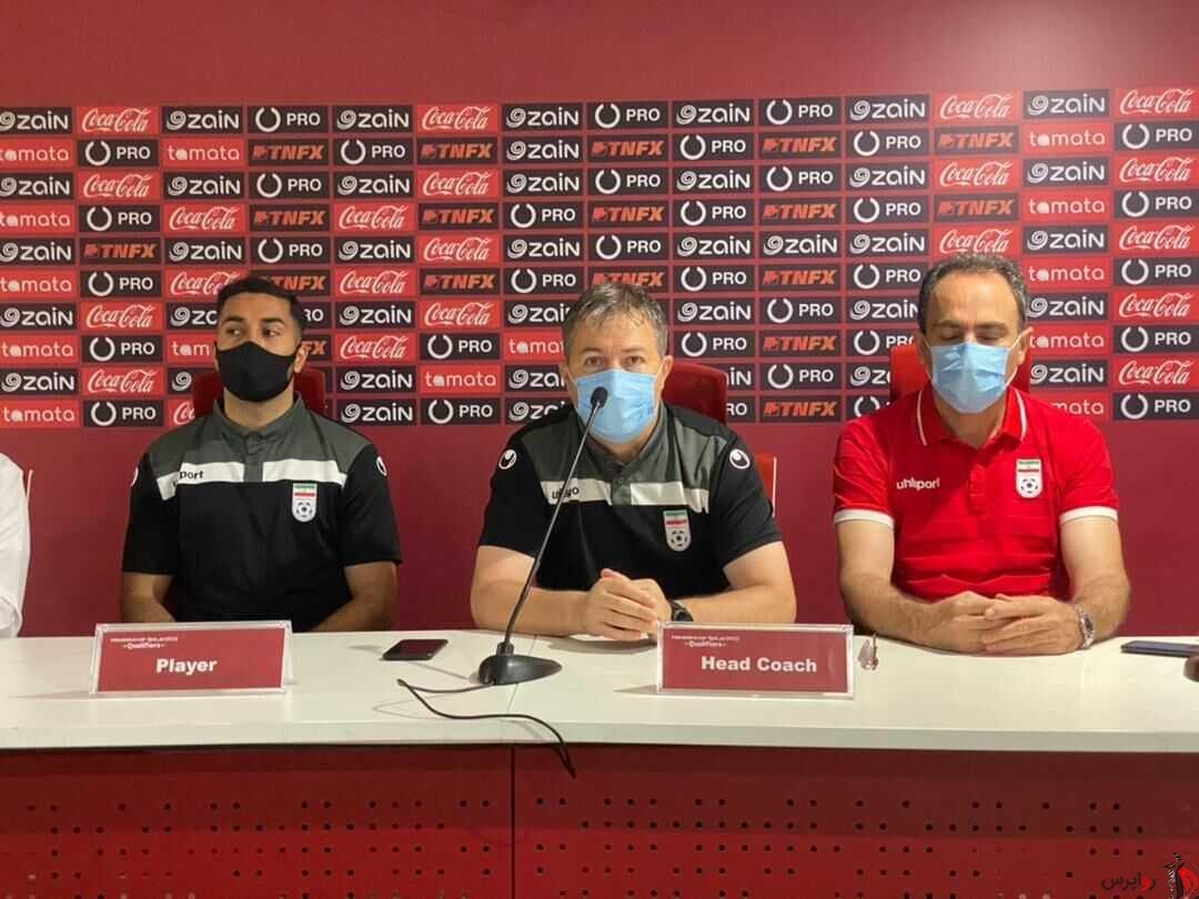 اسکوچیچ: بازی با بحرین برای ما تمام شد/ کامبوج را دست کم نمیگیریم