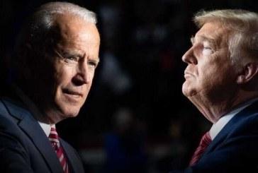 طعنه ترامپ به بایدن: در دیدار با پوتین خوابت نَبَرد!