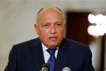 برای نخستین بار؛ وزیر خارجه مصر روز سه شنبه به قطر میرود