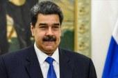 در گفتگوی تلفنی؛ رییس جمهور ونزوئلا به رییسی تبریک گفت