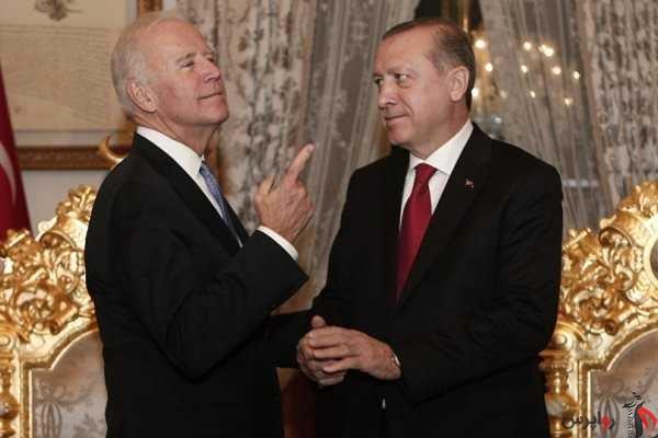محور گفتگوی بایدن و اردوغان/آیا اختلاف آنکارا-واشنگتن حل می شود؟