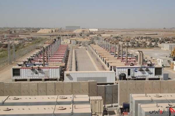 حمله راکتی به پایگاه آمریکایی «ویکتوری» در فرودگاه بغداد
