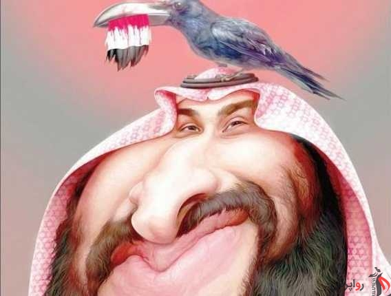 تاثیر شکست های عربستان بر تغییر رفتار بن سلمان
