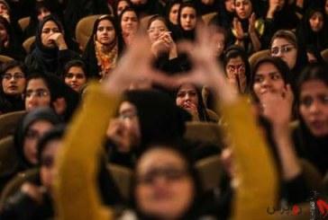 افزایش امید، نشاط و سرمایه اجتماعی، مهمترین مطالبه دانشگاهیان از رییس جمهور آینده ( دکتر مسعود رضایی معاون دانشجویی دانشگاه تربیت مدرس )