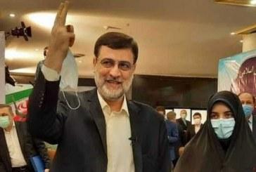 قاضیزاده هاشمی: میدان را باز کنید به لطف الهی تا آخر انتخابات در صحنه خواهم بود