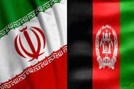 سفر چهار هیئت سیاسی افغانستانی به تهران