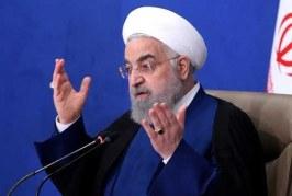 روحانی: مصوبه مجلس نبود تحریمی وجود نداشت/ جنگ اقتصادی به دولت مربوط نمیشود