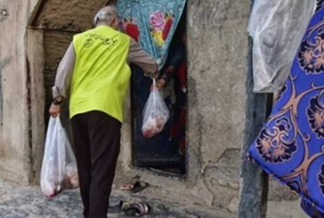 اقدام ستودنی خیّر ایرانی؛ قربانی کردن 1000 رأس گوساله و توزیع بین نیازمندان