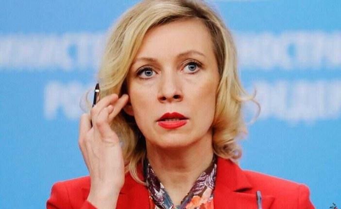 انتقاد روسیه از مسدود شدن سایتهای خبری توسط آمریکا