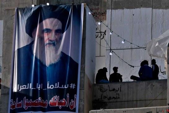 عملیات فریب؛ واکاوی یک خبر درباره آیت الله سیستانی و حشدالشعبی