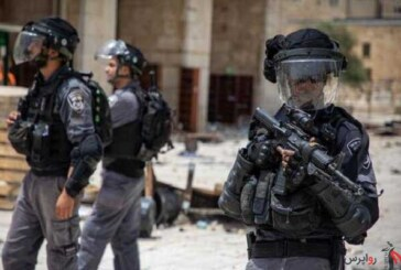 شهادت نوجوان ۱۷ ساله فلسطینی در کرانه باختری