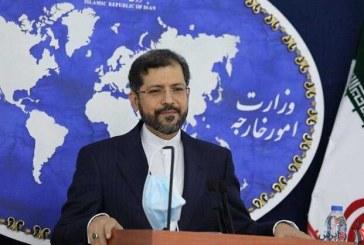 ایران آمادگی کمک به دستیابی صلحپایدار آذربایجان و ارمنستان را دارد