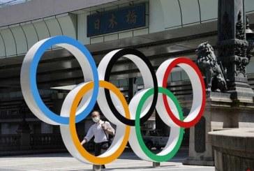 رعایت کامل نکات بهداشتی در المپیک