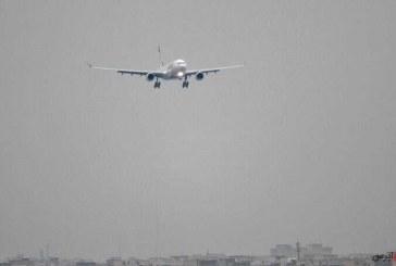 تکذیب هواپیماربایی/هواپیما پس از سوختگیری به اوکراین رفته است