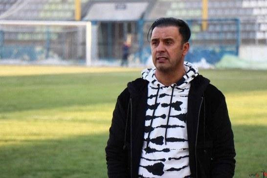پاشازاده: جایی برای اشتباه در انتخابی جام جهانی وجود ندارد