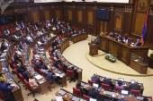 پاشینیان بار دیگر نخست وزیر ارمنستان شد