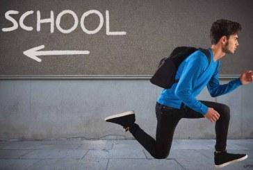 با دانشآموزان فراری از کلاس درس چه باید کرد؟ ( محمدعلی واقعی مدیرکل آموزش و پرورش خراسان جنوبی )