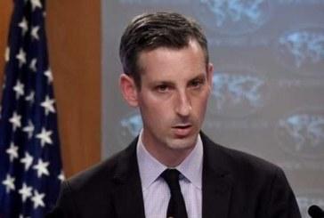 آمریکا: در نشست شورای حکام قطعنامهای علیه ایران صادر نمیکنیم