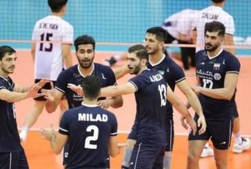 ایران در مرحله دوم با چه تیمهایی مصاف خواهد داد؟