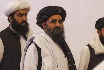 «ملا عبدالغنی برادر»، مغز متفکر طالبان