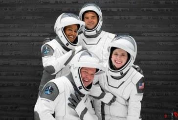 سفر سه روزه به فضا