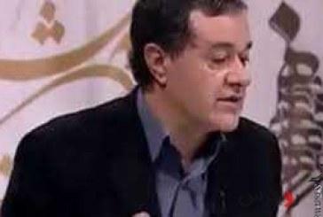تمركز ايران را از سوريه به مرزهای شرقی تغيير دادند ( دکتر نقیب زاده استاد دانشگاه و تحلیل گر روابط بین الملل )
