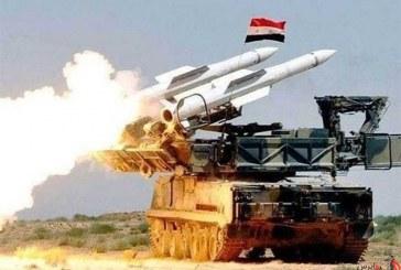 اعتراف رسانه عبری: سامانههای پدافندی ایران موفق به رهگیری جنگندههای اسرائیلی در سوریه شدهاند