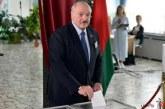 لوکاشنکو: میترسم لهستان در مرزهای غربی بلاروس جنگ راه بیندازد