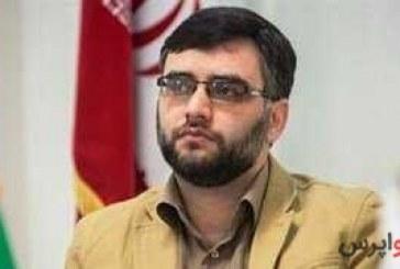 تغییر مدیرعامل موسسه خانه کتاب و ادبیات ایران