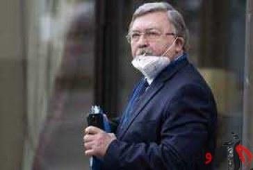 واکنش اولیانوف به اظهارنظر وزیر امور خارجه ایران