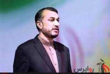 امیرعبداللهیان :روابط تهران و باکو در سایه احترام متقابل توسعه مییابد